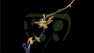 Гайд на Лук Убийца Демонов (Demon Slayer) Genshin Impact. Как Получить, Характеристики, Редкость и Навыки