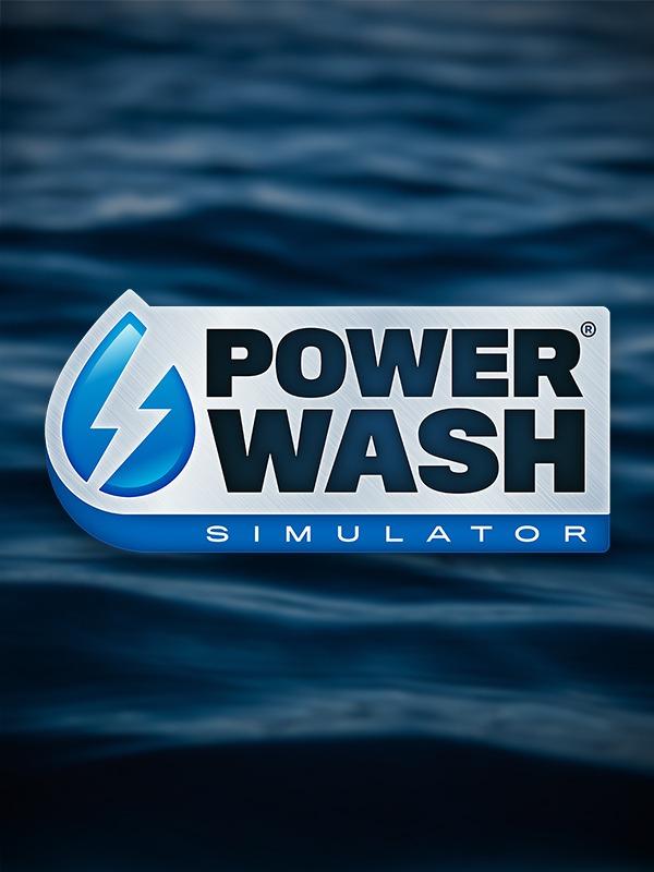 PowerWash Simulator — Трейнер (+6) от 10.06.2021 [WeMod]