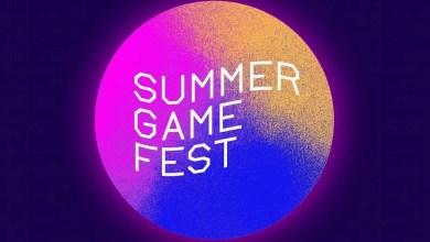 Прямая Трансляция Summer Game Fest - E3 2021