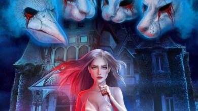 Novels: Кровь на Софитах - Прохождение на 100%