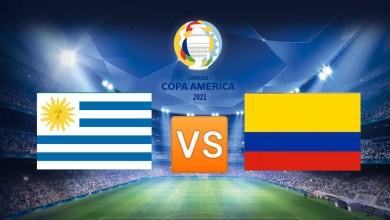 Уругвай — Колумбия: Кубок Америки, 1/4 Финала Онлайн Трансляция