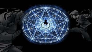Fullmetal Alchemist Mobile от Square Enix Анонсирован Сегодня