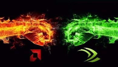 В Сети Гуляют Слухи о Nvidia RTX 4000 и AMD RX 7000