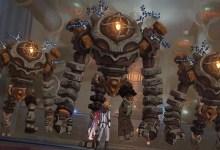 Косплеер Genshin Impact Создает Настоящего Стража Руин