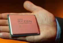 Новейшая Технология AMD 3D V-Cache Использует Микросоединения в 9 Микрон
