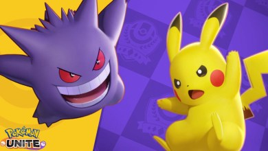 Состав Pokemon UNITE: Все Игровые Персонажи и Будущие Покемоны