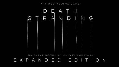 Death Stranding - Саундтрек к Игре (Deluxe Edition)