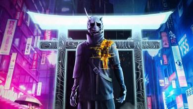 Новый Трейлер Ghostwire: Tokyo Показал Антагониста и Безбашенный Экшен