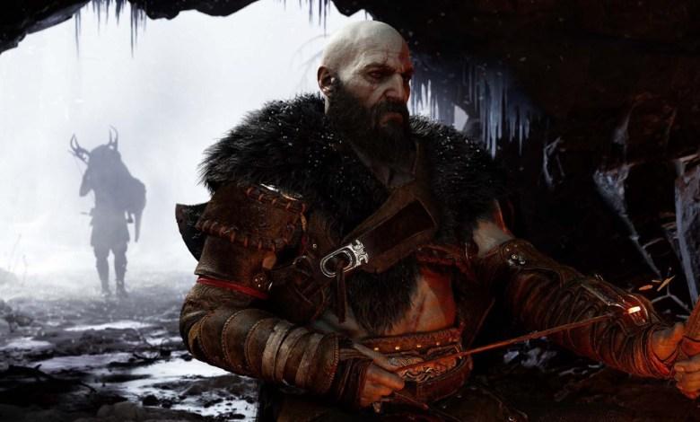 Первые Кадры God Of War Ragnarok Закрыли Впечатляющую Презентацию PlayStation