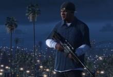 Grand Theft Auto V и Grand Theft Auto Online Выйдут на PS5 в марте 2022 года