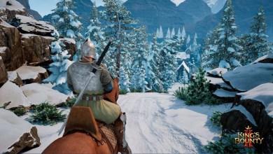 Все Легендарные Предметы, Оружие и Броня в King's Bounty II