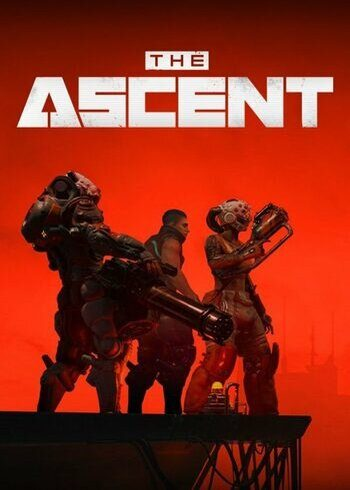 The Ascent — Трейнер (+10) [Update 4]