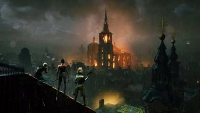 Гайд по Кланам и Архетипам | Все Персонажи Vampire: The Masquerade - Bloodhunt