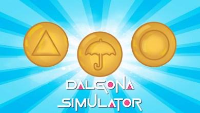 Коды Роблокс Dalgona Simulator (октябрь 2021 г.)