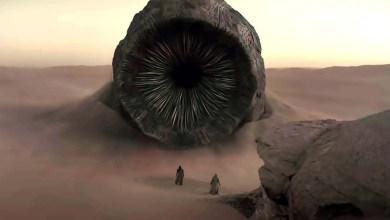 Первый тизер сиквела «Дюна 2» - тонкий намек на продолжение