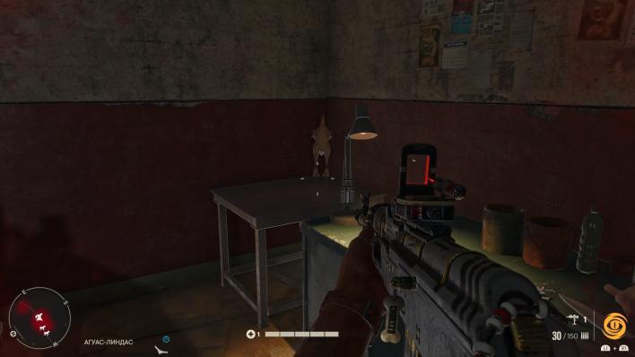 Где Найти Всех Петухов в Far Cry 6