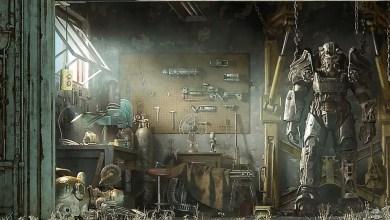 Лучшие моды на оружие в Fallout 4