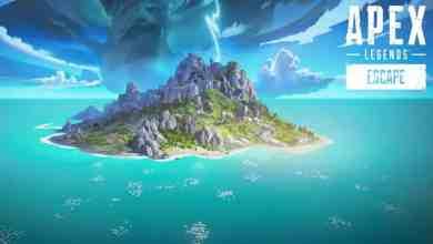 Apex Legends представляет первый взгляд на новую карту тропического острова в 11 сезоне
