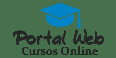 Portal Web Cursos Online