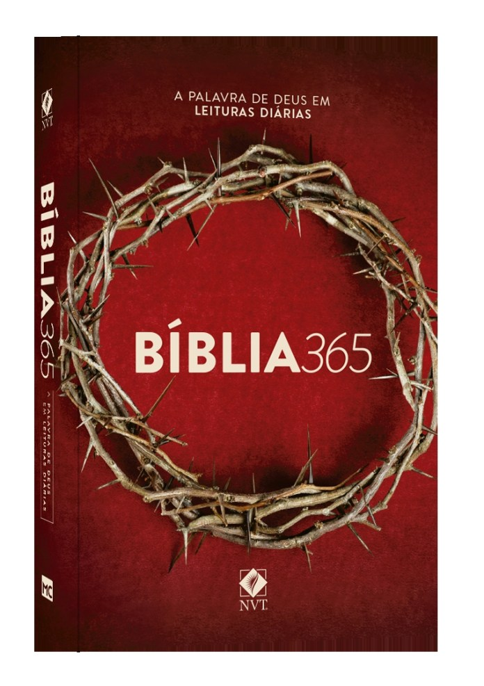 Ler a Bíblia em um ano é possível - Portal !Yoba