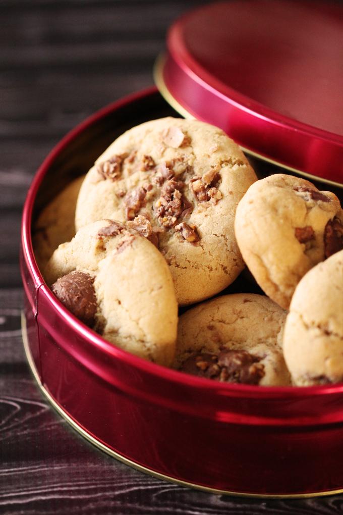 FerreroRocherCookies2