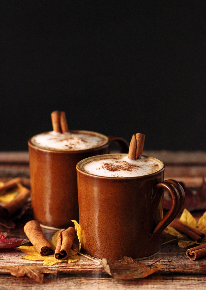 recipe: flavored latte drink recipes [24]