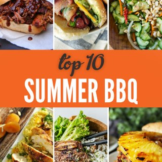 Top 10 Summer BBQ Recipes
