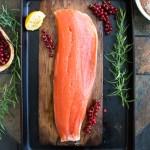 Best Ever Cedar Plank Salmon