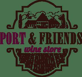 Port & Friends - Wine Store