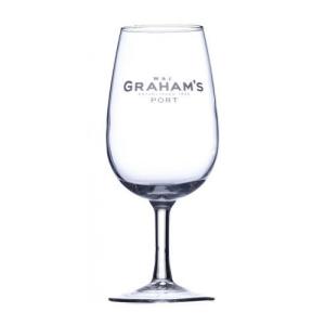Graham's Glasses
