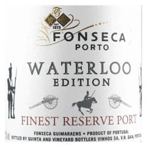 Fonseca_Waterloo_edition_label