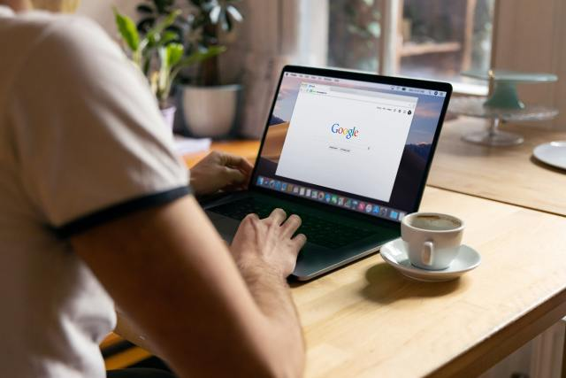creating content that helps your business' SEO ranking