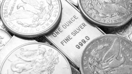 investment silver