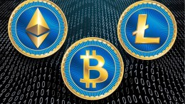 Coin dealer portsmout accepts bitcoin and litecoin