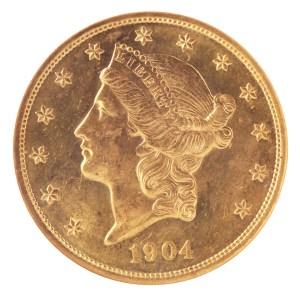 sell double eagle  gold boston