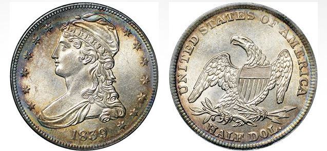 Dover nh buy rare coins