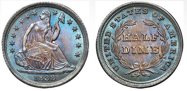 Newburyport sell rare coins