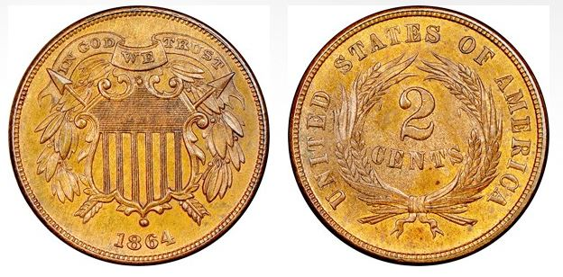 New Hampshire sell rare coins