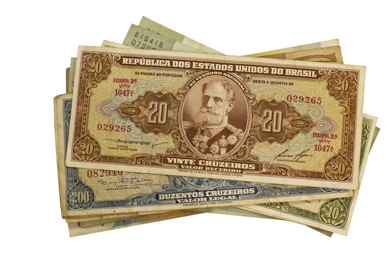 rare paper money dealer
