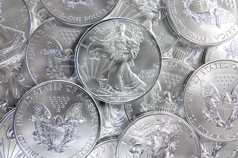 buying American Silver Eagles in New Hampshire