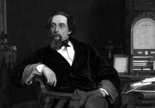 Portcullis Chauffeur Tours | Charles Dickens Tour