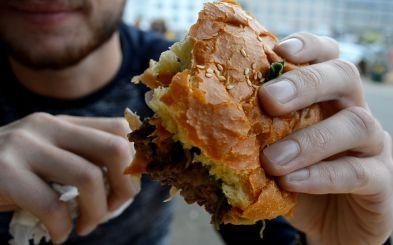 Burger BZH cuisiné par Plan B