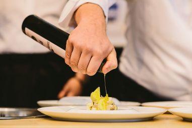 Du terroir breton à l'assiette