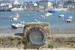 Combrit, petit coin de paradis en Finistère-Sud