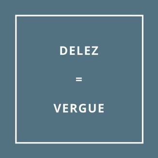 Traduction bretonne : DELEZ = VERGUE