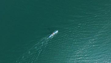 Drone-move nous offre des images à couper le souffle