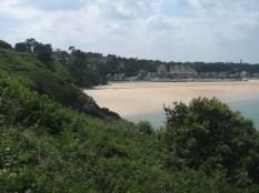 Saint-Cast-Le-Guildo (22) : plage sympathique
