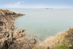 Saint-Malo (35) : appartement de luxe avec vue mer