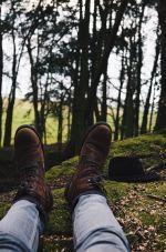 Excursion dans la forêt bretonne de Loudéac