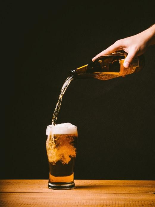 La bière et la Bretagne, une longue histoire d'amour !